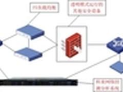 科来网络分析技术网银系统访问缓慢案例
