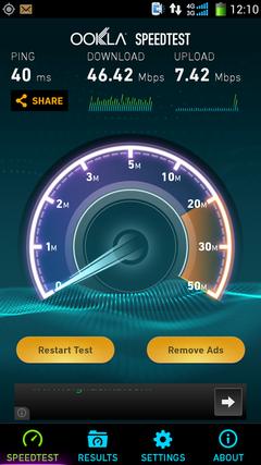 4G究竟有多快?3大运营商3G/4G网速对比
