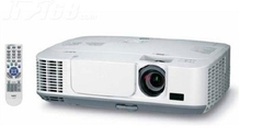 6000小时灯泡寿命 高亮度 NEC M300XC