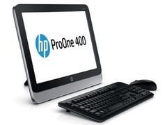 精致简约 惠普ProOne 400 G1商务首选