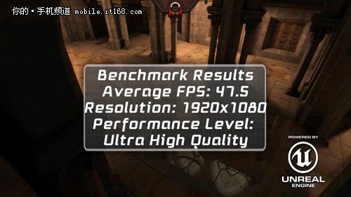 骁龙800+2K屏 vivo Xplay3S 3D性能实测