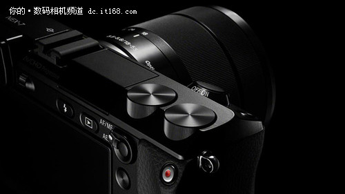 为全画幅让路 今年无索尼NEX-7升级款