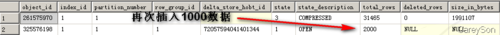 SQL Server 2014可更新列存储聚集索引