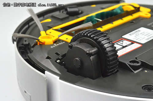 扫地机器人全方位选购指南—外形结构-买对不买贵