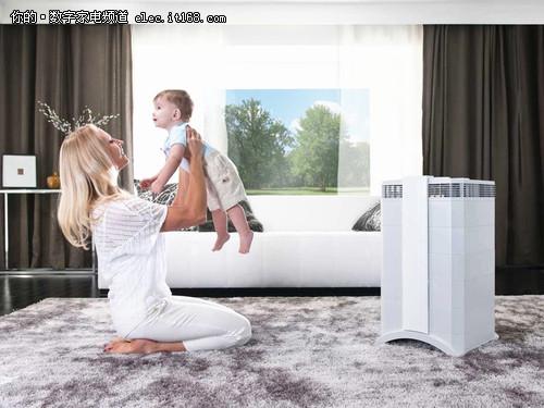 空气净化器选购指南—净化技术
