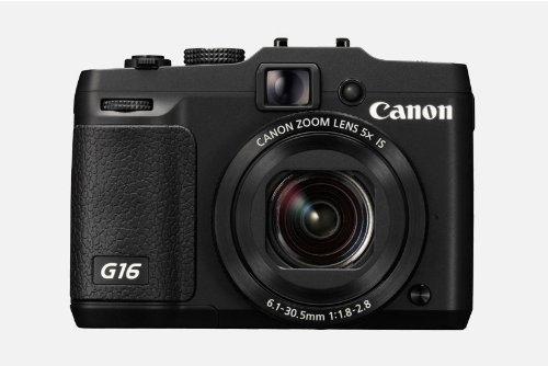 3264元风景记录 佳能G16数码相机推荐
