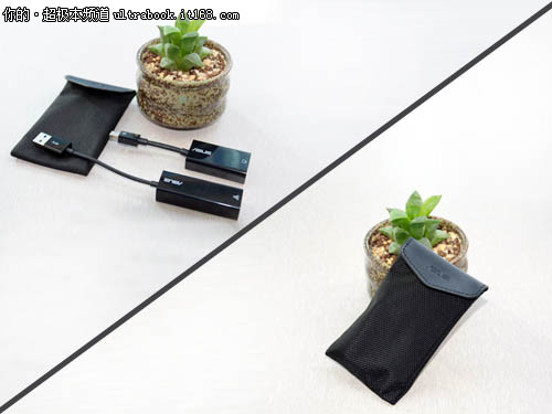 标准接口 随机附送USB转接线