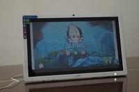 家庭娱乐大本营 AOC智能触控显示器体验