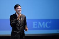 EMC帮助客户向第三平台平滑转型