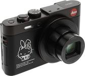 徕卡推出Hello Kitty纪念版徕卡C相机
