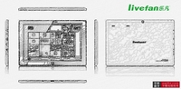 国内首款支持4G的平板电脑 乐凡F3S