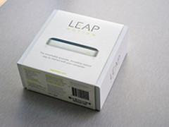 开箱试用Leap Motion,人机互动新体验