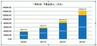 网宿2013年营收增长47%坐稳CDN头把交椅