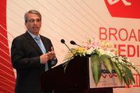 博通与上海科技大学开展无线城市合作