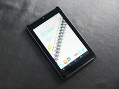 手机平板大融合 华硕fonepad 7应用体验