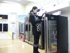 一台冰吧满足三代人新鲜生活需求