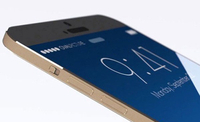 2K分辨率 5.5寸版iPhone屏幕曝光