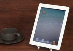 分期热销中 武汉苹果iPad4国行3680元