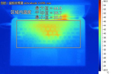 静音风扇 强力散热 火力全开续航4小时