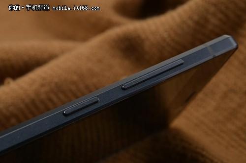 ELIFE S5.5 appearance details