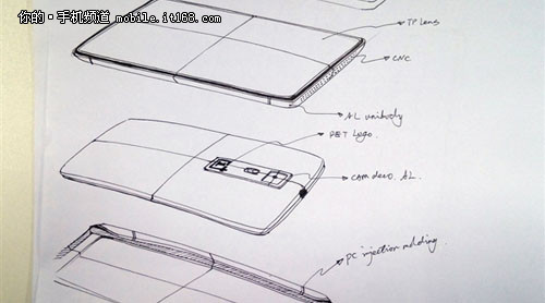 跑分稳超Note3 一加手机配置曝光