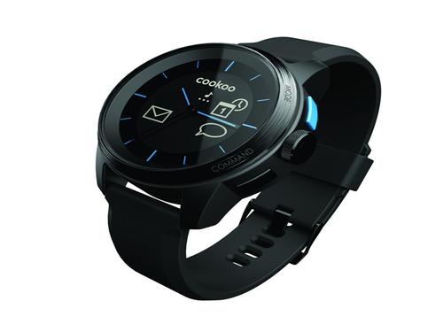 全网特价 Cookoo蓝牙智能手表仅售498元