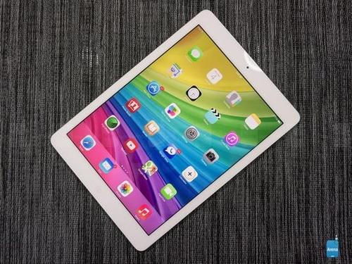 六款最强平板的续航能力iPad Air排第二