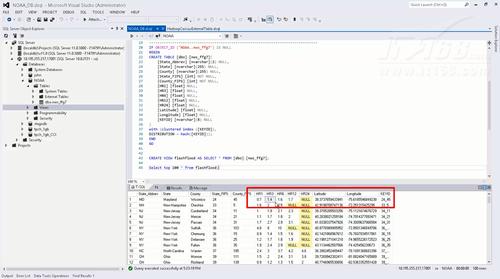 浅析基于SQL Server PDW大数据解决方案