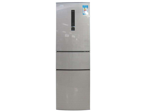 下单立减500 松下变频三门冰箱仅5099元