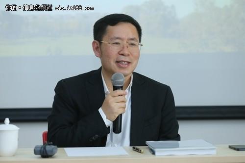 王文京:轉型初見成效 積極培育新業務