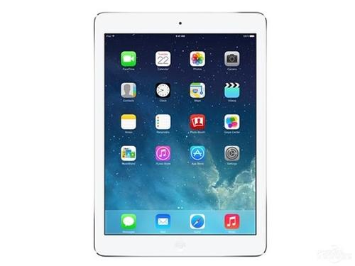 翻新版iPad Air苹果商店开卖 便宜15%