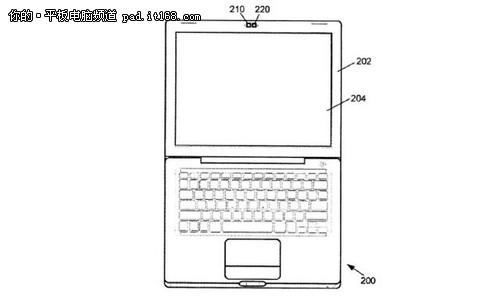 苹果新专利 超薄摄像头和地理安全机制