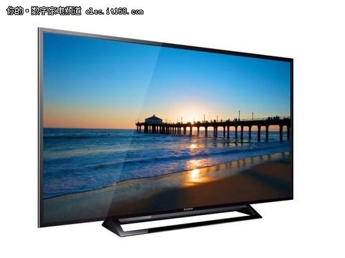 ▲索尼KDL-48WM15B48寸液晶电视-大牌实惠价 索尼48寸液晶电视仅