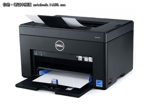 戴尔IT好家庭之编辑手把手教您无线打印