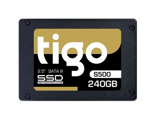限时特价 金泰克240G固态硬盘京东仅699
