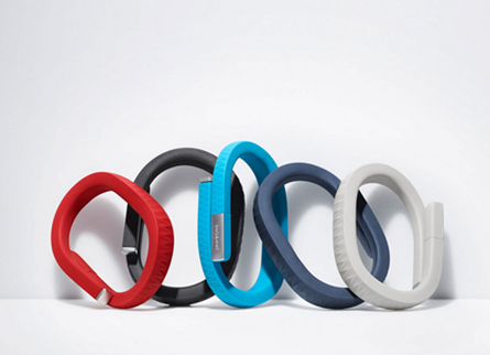 Jawbone UP2智能手环 颠覆科技的魅力
