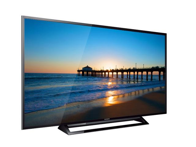 大牌实惠价 索尼48寸液晶电视仅5199元