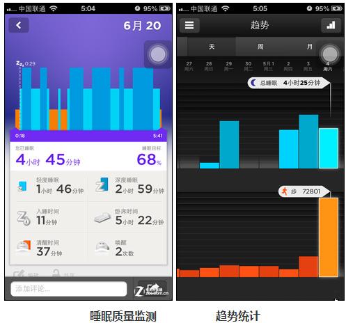 Jawbone UP2智能手环 美好体验唤醒开始