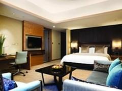 铸造高端 三星商用电视酒店解决方案