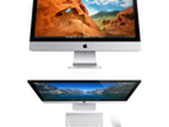 还等啥 21寸苹果iMac全新国行仅8140元