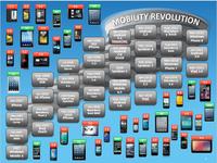 移动设备管理 国内与国际品牌现状差异