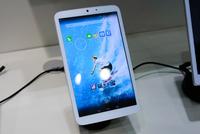 2014香港电子展:NESO展出Intel平板新品