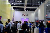 2014香港电子展:DOSS阿希莫X1闪爆全场