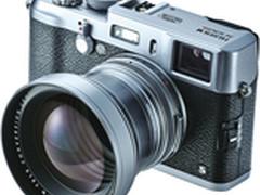 富士发布X100/X100S望远转换镜头