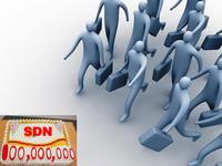 攻心为上 SDN厂商争夺市场首要突破点