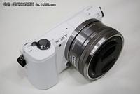 [重庆]时尚微单 索尼A5000套机仅2850元