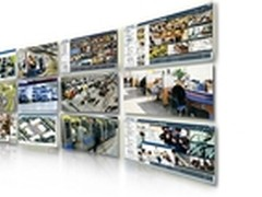 Infortrend集群视频监控存储解决方案
