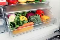 美的冰箱节能新鲜秘籍 保湿保鲜更节能