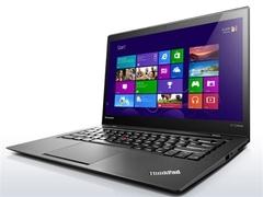 轻薄碳纤维 Thinkpad New X1售价8499