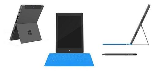 官方BUILD大会Surface Mini可能为新品